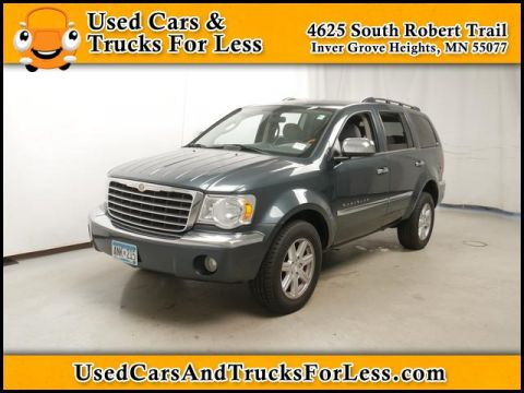 Pre-Owned 2007 Chrysler Aspen  4WD