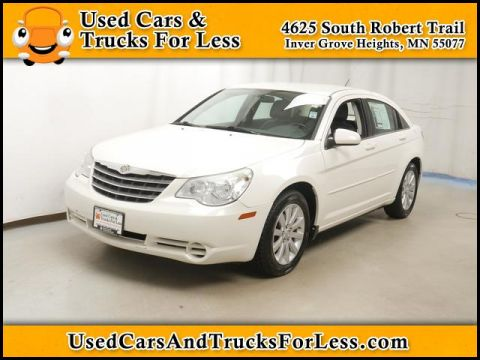 Pre-Owned 2010 Chrysler Sebring  FWD Sedan