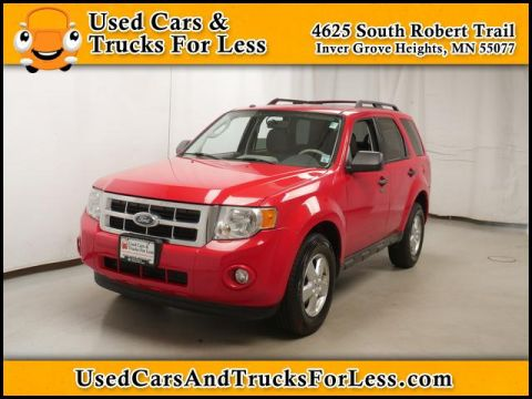 Pre-Owned 2009 Ford Escape  FWD SUV