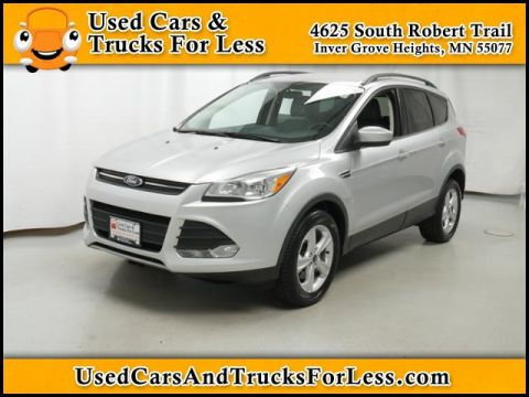 Pre-Owned 2014 Ford Escape SE AWD