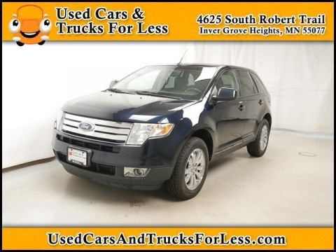 Pre-Owned 2010 Ford Edge  AWD