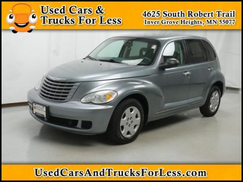 Pre-Owned 2009 Chrysler PT Cruiser  FWD 4dr Car