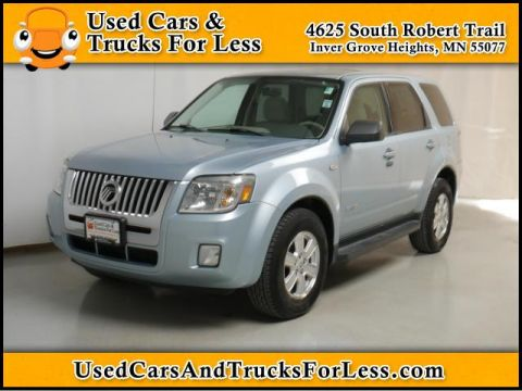 Pre-Owned 2008 Mercury Mariner  FWD Sport Utility