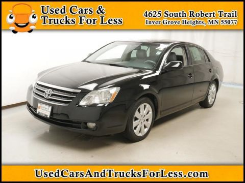 Pre-Owned 2006 Toyota Avalon  FWD Sedan