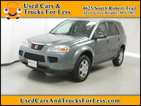 Pre-Owned 2007 Saturn VUE I4 FWD Sport Utility