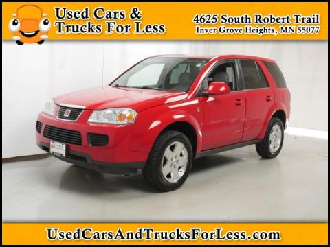 Pre-Owned 2007 Saturn VUE V6 AWD