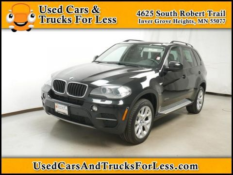 Pre-Owned 2013 BMW X5  AWD
