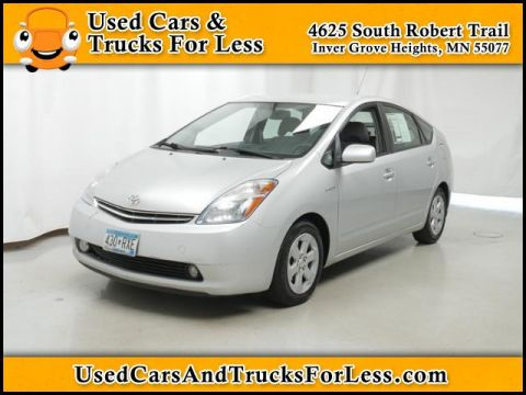 Pre-Owned 2007 Toyota Prius   4dr Car