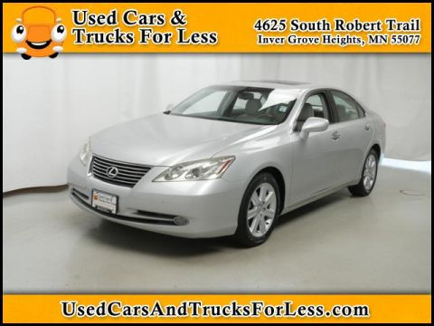 Pre-Owned 2008 Lexus ES  FWD Sedan
