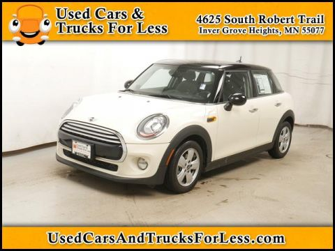 Pre-Owned 2015 MINI Cooper  FWD Hatchback