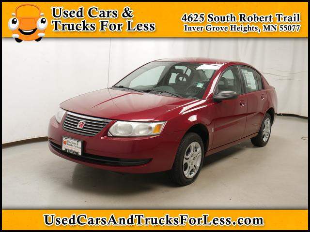 Pre-Owned 2005 Saturn ION