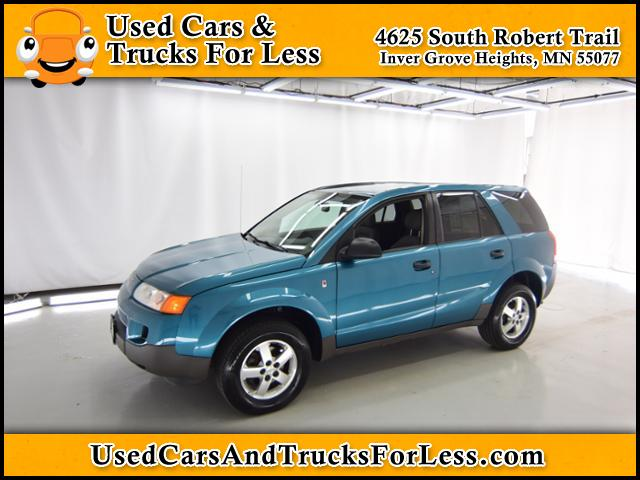 Pre-Owned 2005 Saturn VUE  FWD Sport Utility