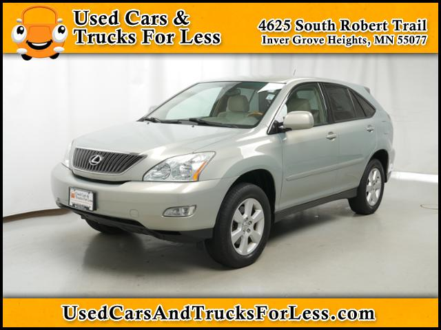 Pre-Owned 2005 Lexus RX